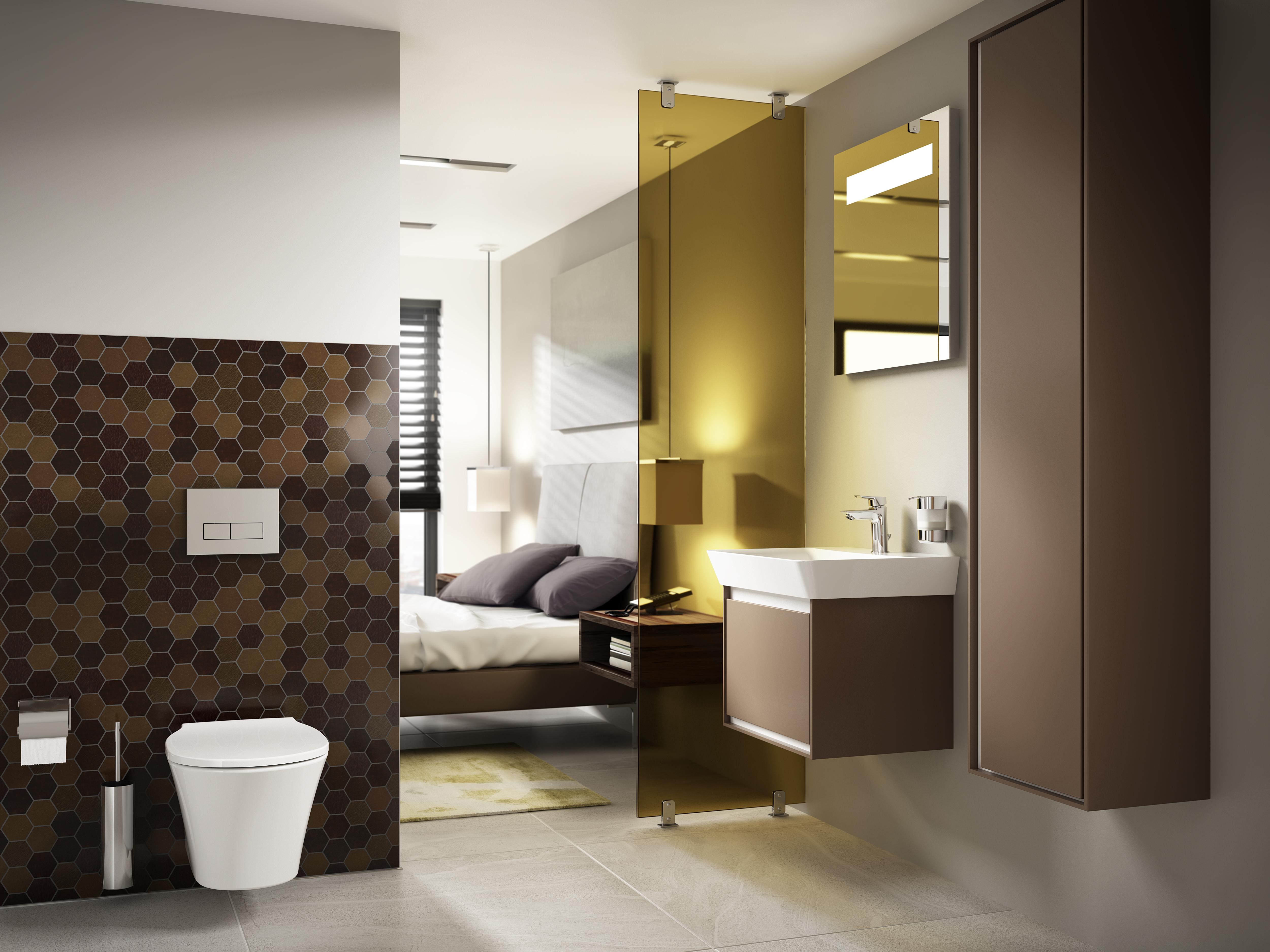 Badkamer Inspiratie - Voorlichtingsburo Wonen