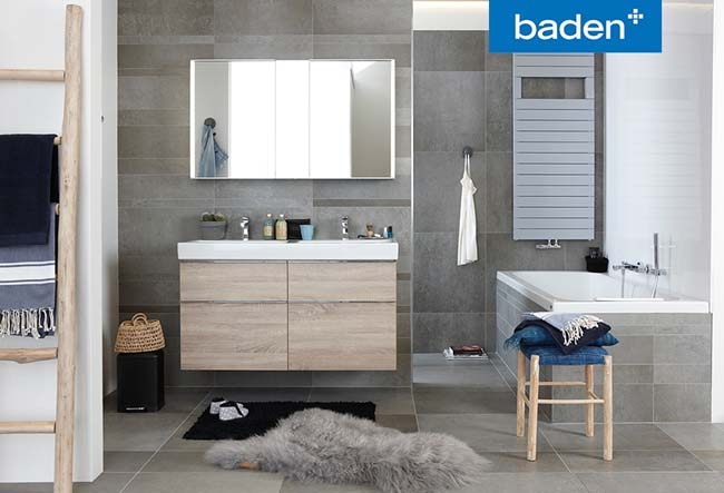 Tips voor de perfecte familie badkamer