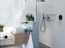 Ruimtelijkheid in een kleine badkamer