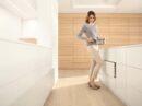 Bewegingstechnologie voor greeploze meubelen