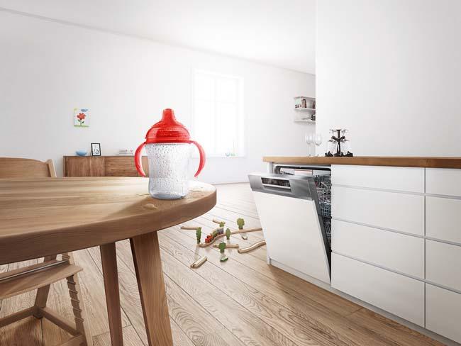 Perfecte resultaten in de keuken in een handomdraai