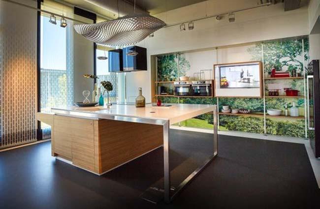 Bosch Huishoudapparaten opent deuren nieuwe showroom