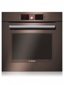 Bosch oven Satin Brown