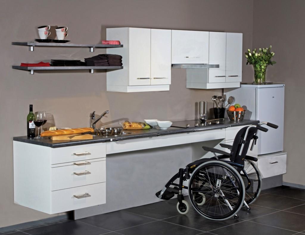Ergonomie De Keuken : Ergonomische keuken: praktisch comfortabel en luxe
