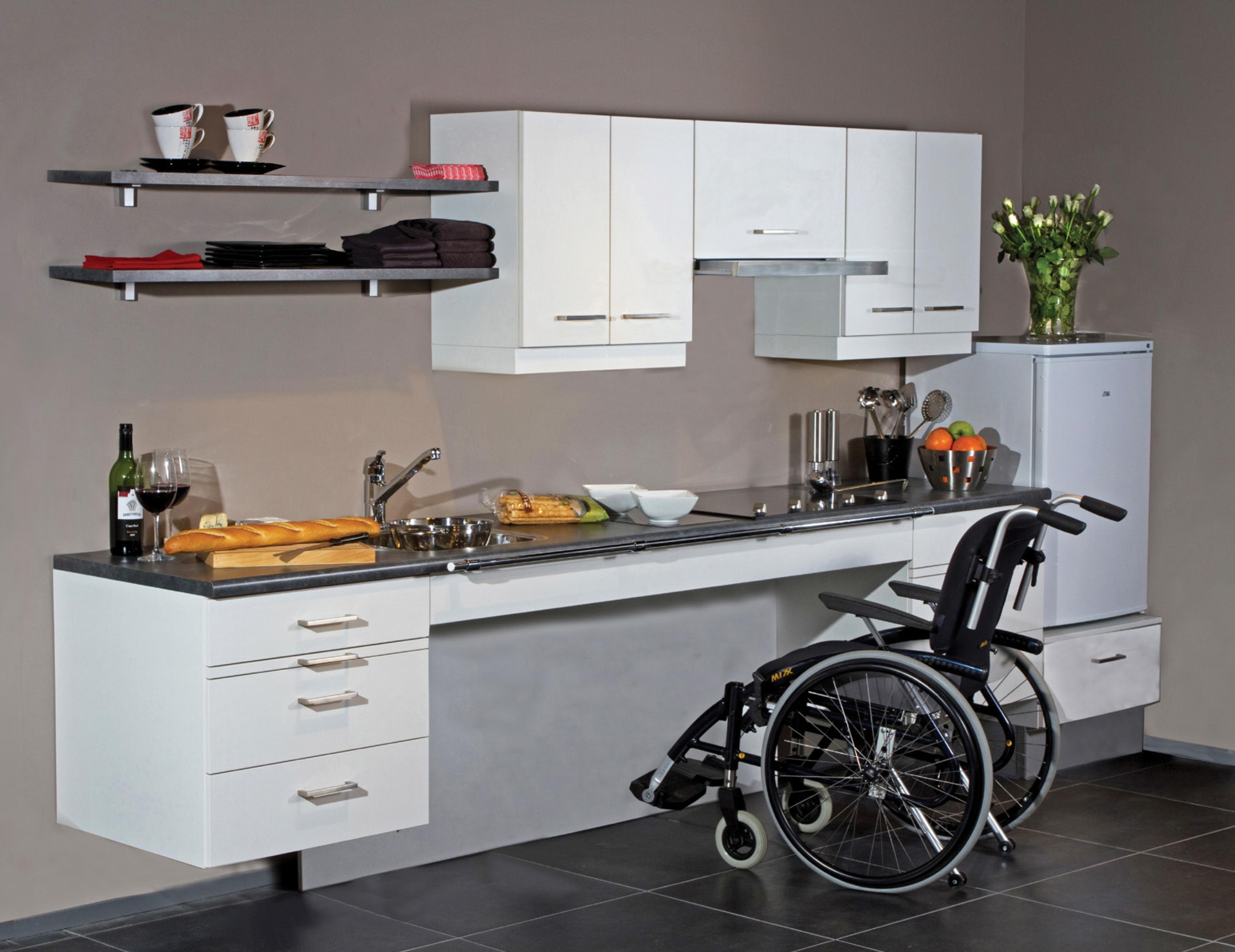 Ergonomische keuken: praktisch, comfortabel en luxe ...