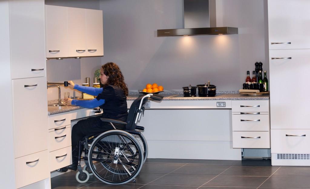Bribus Ergoline keuken Claudia
