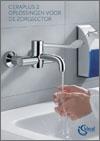 Brochure Ceraplus 2 oplossingen voor de zorgsector