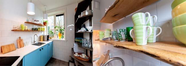 Eerste circulaire sociale huurwoning van Nederland geopend