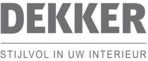 Logo Dekker Zevenhuizen BV