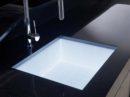 Solid surface in de keuken