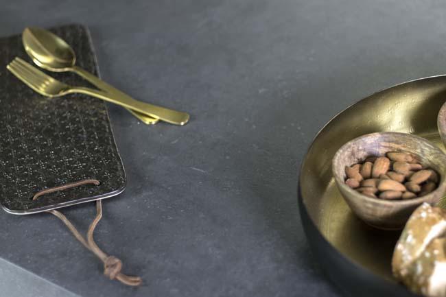 Belgisch hardsteen met de voordelen van kunststof