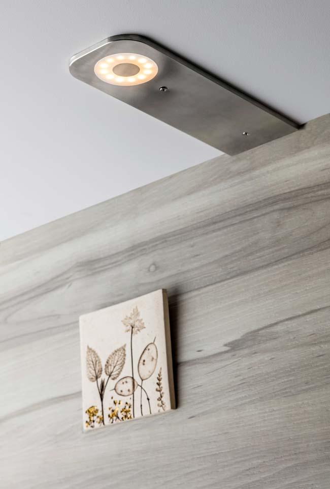 Ledverlichting in de keuken: slim toch?