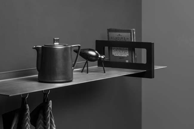 STRACKK in de keuken en de badkamer