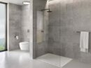 Snel een nieuwe douche