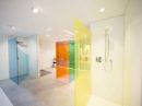 Air Color brengt kleur in de badkamer
