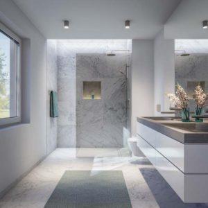 In 3 stappen de badkamer van jouw dromen