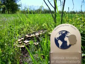 Duurzaamheidsprijs Wonen