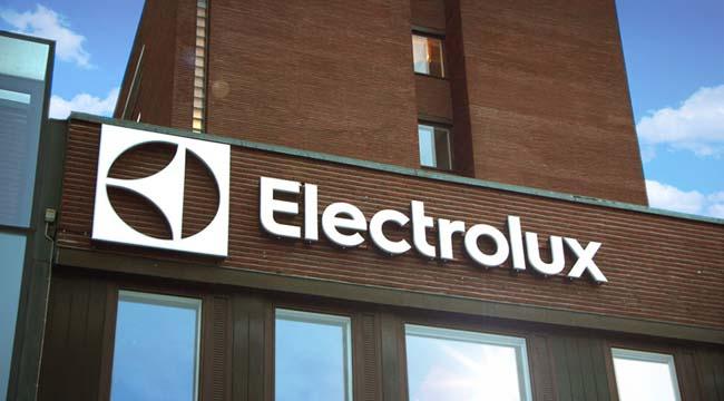Electrolux Global Headquarter Stockholm