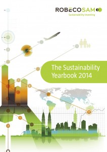 RobecoSAM Sustainability Yearbook 2014