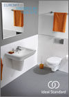 Brochure Eurovit wastafels en toiletten