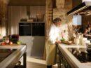 Alle keukenelementen verdeeld in 3 lifestyles