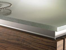 Glazen keukenblad ArteGlass Profit