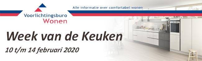 Week van de Keuken 2020