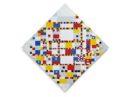 Holland: De Stijl Mondriaan