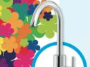 Water- en energiebesparende kranen
