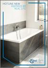 Brochure Hotline New baden en douchebakken