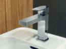 EDGE badkamerkranen: stijlvol en waterbesparend