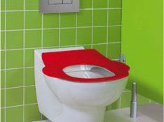 Toiletpot voor kinderen