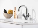 Venlo Nimbus Cross: klassieke kraan voor keuken en badkamer