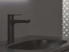 Silk Black, het meest complete sanitair assortiment in matzwart