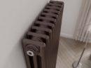 Verwarm jouw keuken in stijl met de PR Ledenradiator