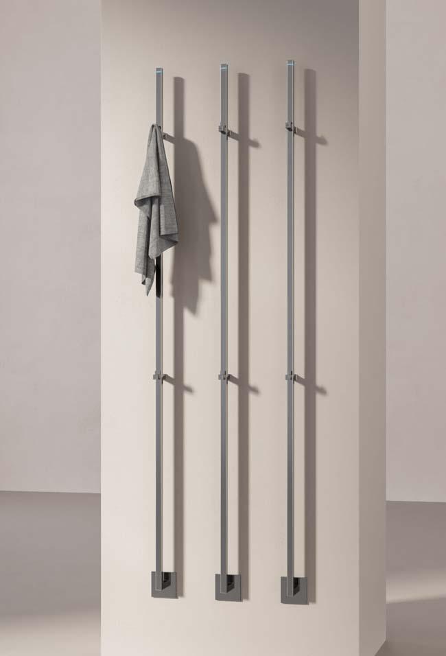 Handdoekwarmer SQUARE