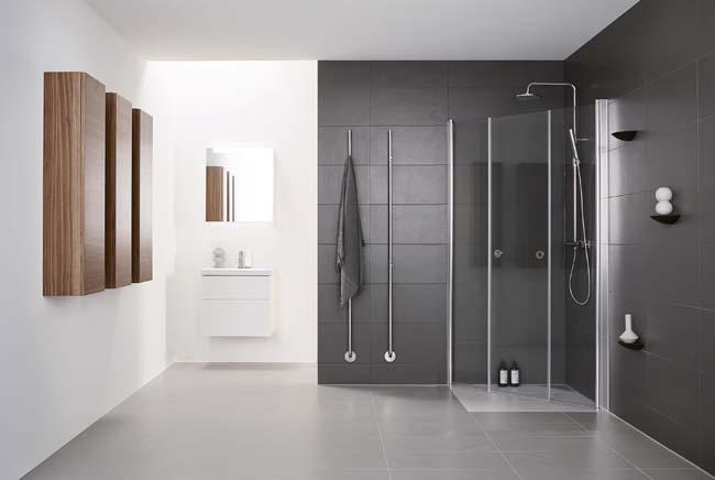 Elektrische handdoekdroger voor de badkamer - Voorlichtingsburo Wonen