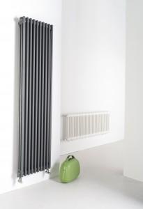 Design radiator Leden PR