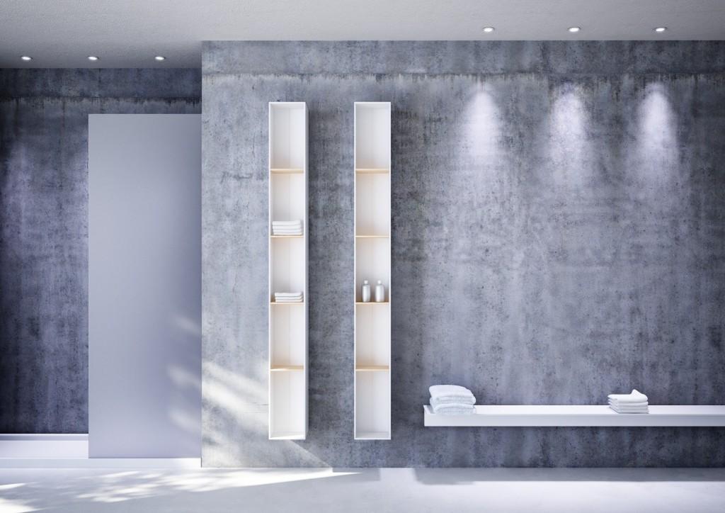 Radiatoren voor de badkamer voorlichtingsburo wonen - Badkamer modellen ...