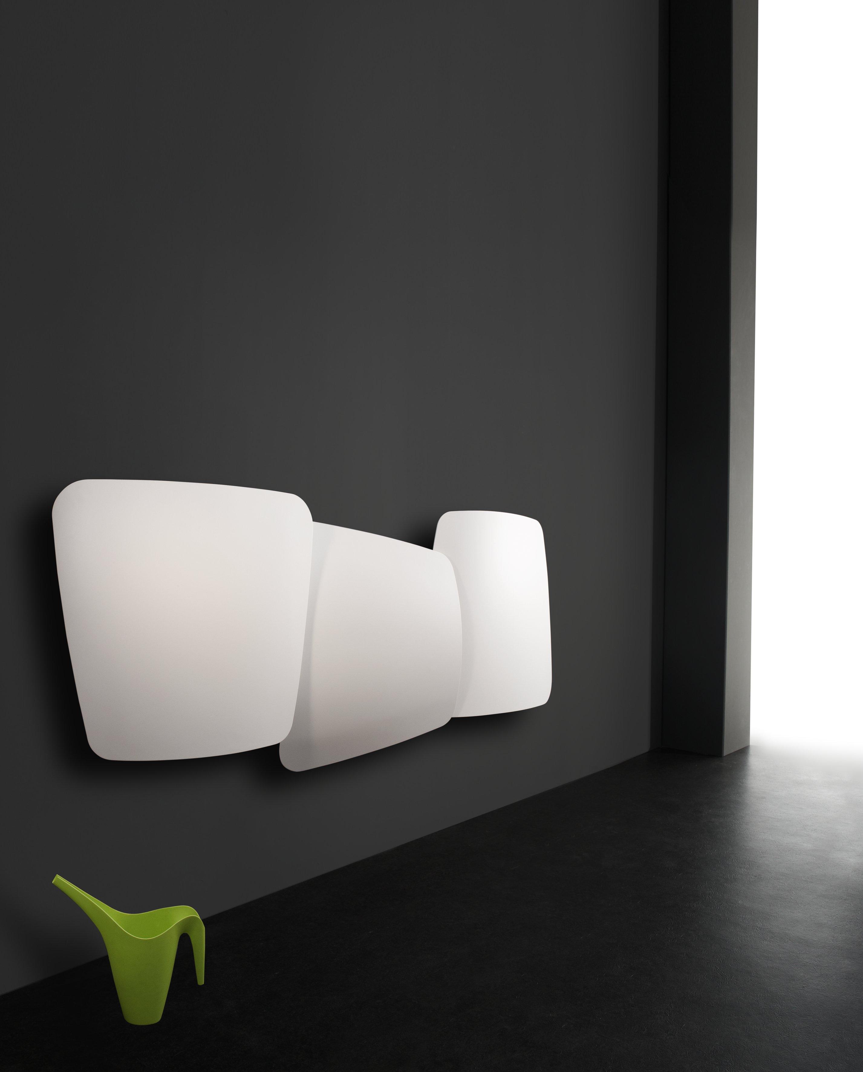 Elke kamer een designradiator - Voorlichtingsburo Wonen