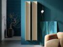 Aangename badkamer met elektrische radiatoren!