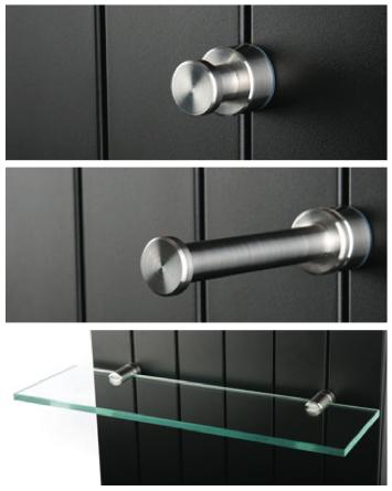 Accessoires voor de radiator - Voorlichtingsburo Wonen