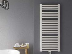 Het comfort van radiatoren - badkamerradiator