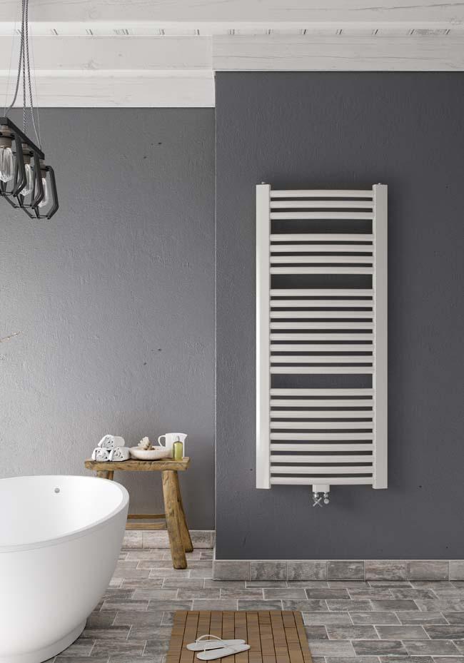 Het comfort van radiatoren - Voorlichtingsburo Wonen