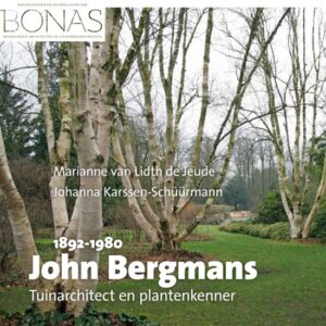 John Bergmans