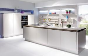 Zelf de perfecte keuken ontwerpen met keukencreator for Keuken zelf ontwerpen