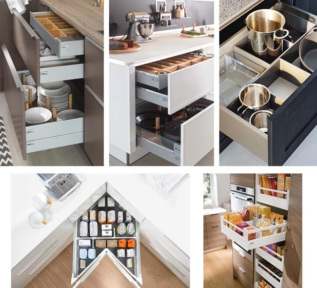 Ontdek de meerwaarde van een goede keukenindeling for Interieur ontwerpen app