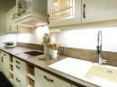 Keukenspecialist verlichting in de keuken