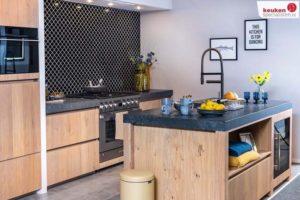Een persoonlijke keuken inspireert