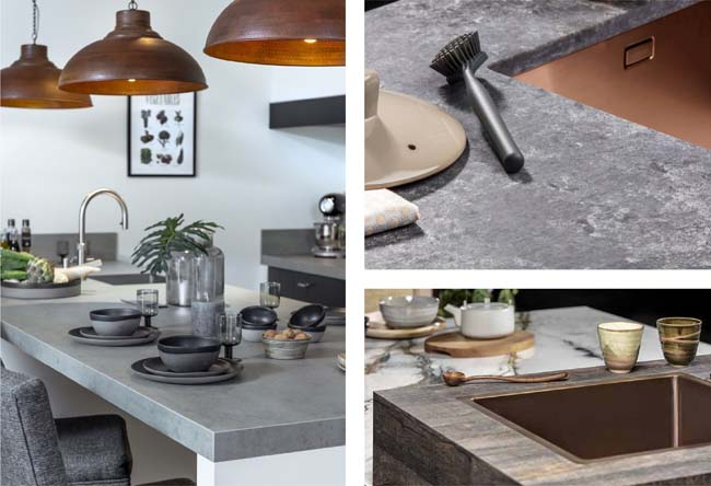 De keukentrends van nu volgens Keukenspecialisten.nl
